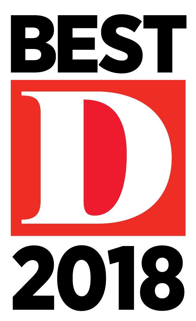 D Best 2018